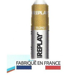 E-liquide blond doux