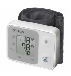 Tensiomètre au poignet Omron RS2