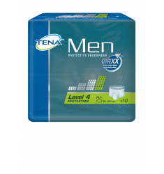 TENA for Men Level 4