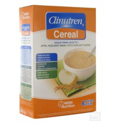 Clinutren Cereal Pomme-noiset