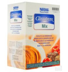 Clinutren Mix Instant Boeuf Hongraise