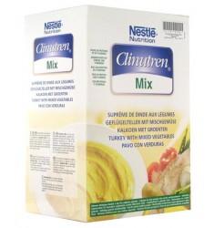 Clinutren Mix Instant Dinde-legumes
