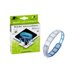 Bracelet Anti-Insectes Fluo
