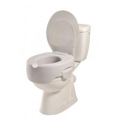 Réhausse WC REHOSOFT Avec Couvercle