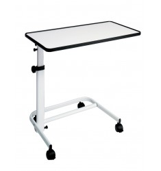 Table de lit diffusion 80 cm