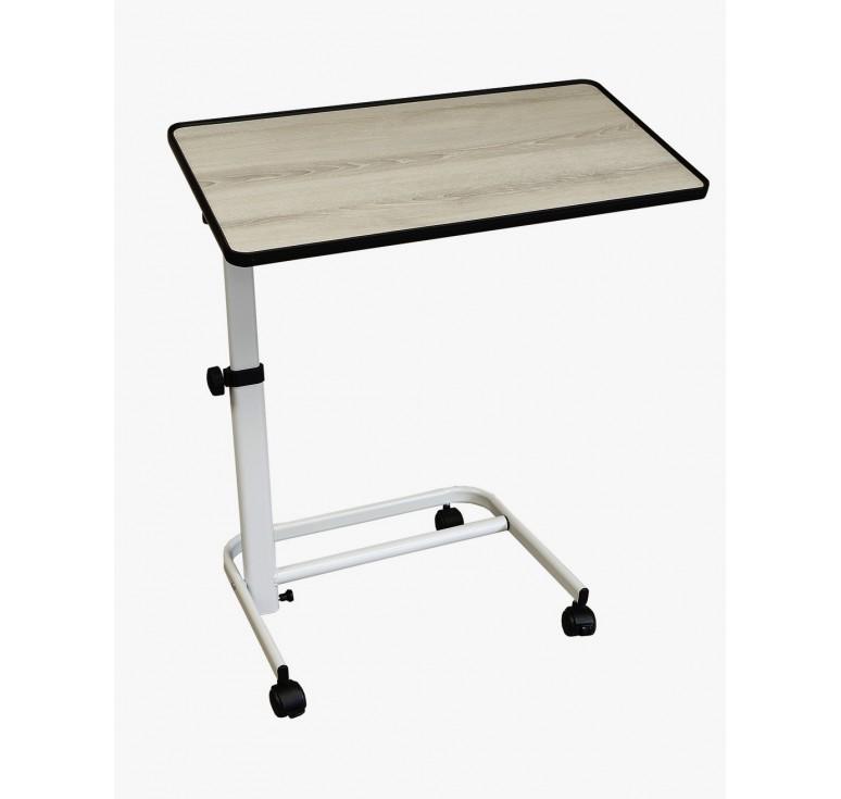 table de lit diffusion 80 cm c m dical. Black Bedroom Furniture Sets. Home Design Ideas