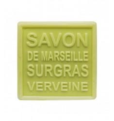 Savons de Marseille Verveine