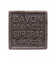 Savons de Marseille Lavande