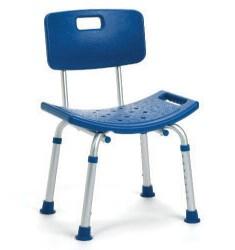 Chaise de douche Lilly