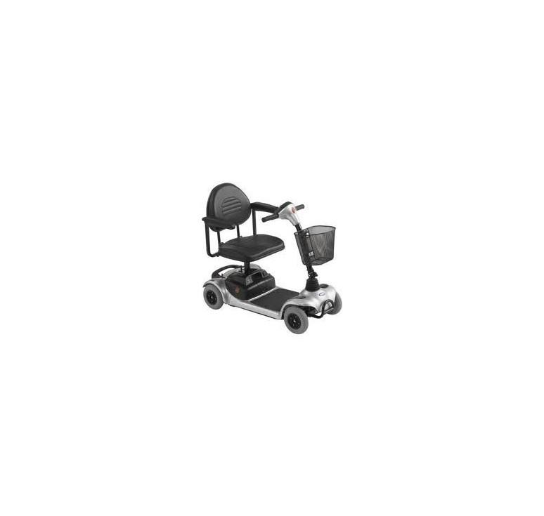 achat scooter 4 roues lynx pour personnes mobilit r duite. Black Bedroom Furniture Sets. Home Design Ideas