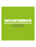 1 Incontinence légère