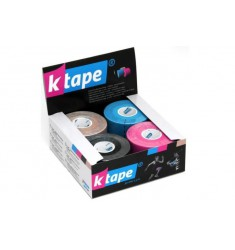 K tape lot 4 rouleaux