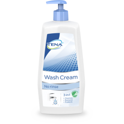Wash Cream TENA