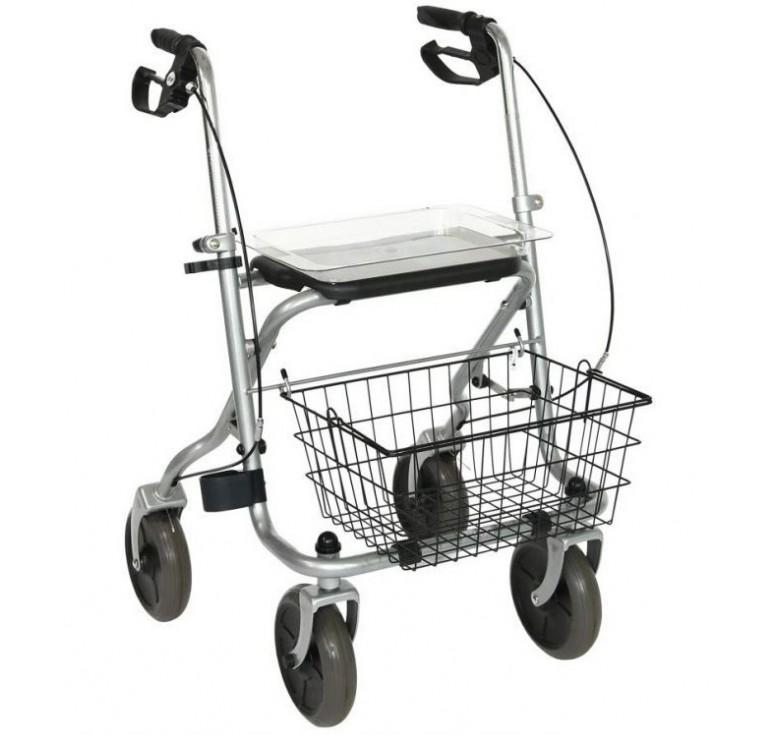 Rollator 4 roues MIGO 2G