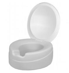 Réhausse WC CONTACT PLUS avec couvercle