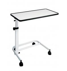 Table de lit diffusion 80 cm