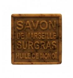 Savons de Marseille Huile de Monoï