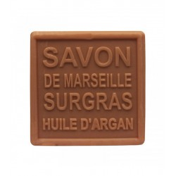 Savons de Marseille Huile d'Argan
