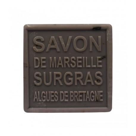 Savons de Marseille Algues de Bretagne