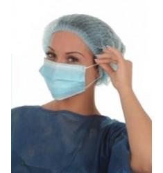 Masques Chirurgicaux à élastiques