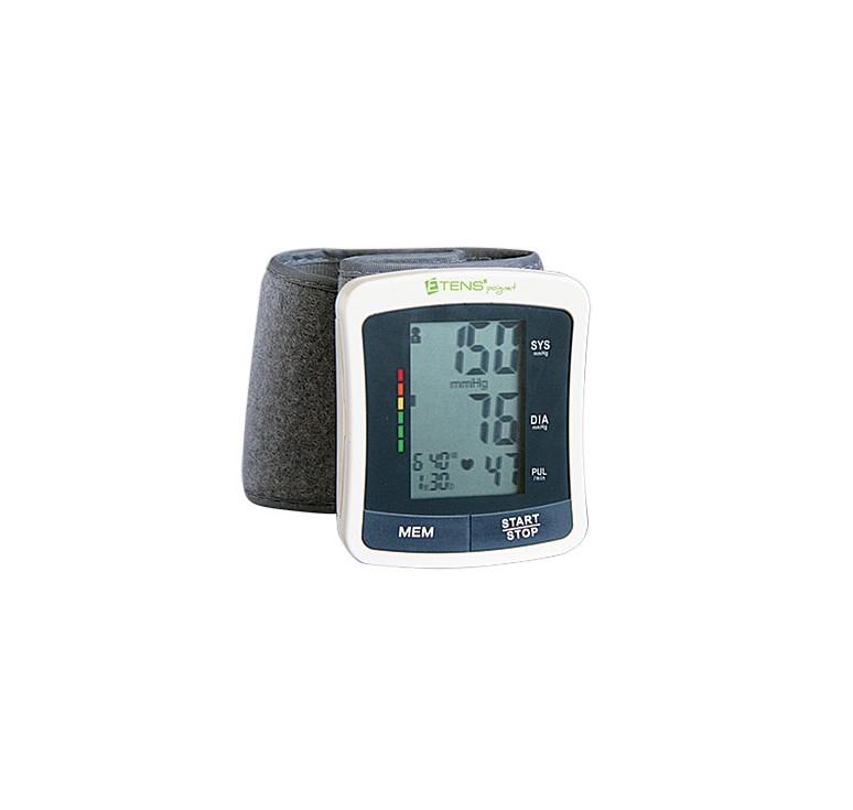 Tensiomètre poignet E-Tens