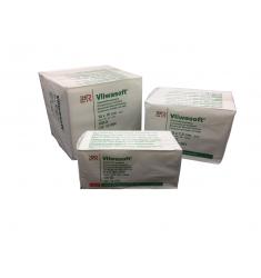 Compresse non tissé non sterile Vliwasoft