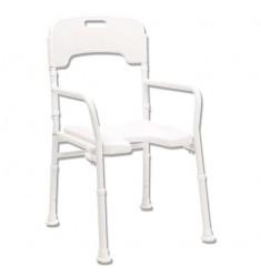 Chaise de Douche Pliante LALY