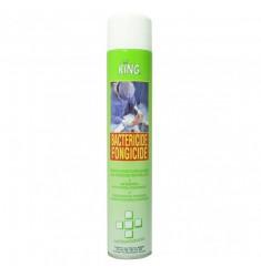 Bactericide Fongicide KING