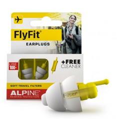 Bouchon d'oreil Pour Voyager FlyFit