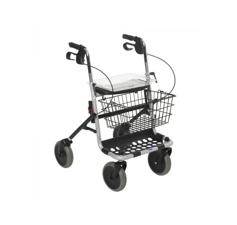 Rollator 4 roues BANJO
