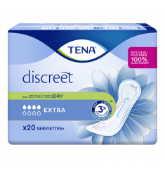 TENA Lady Discreet Extra