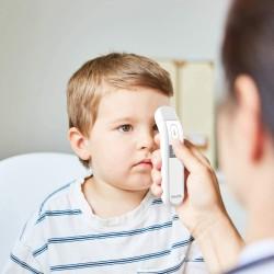 Thermomètre sans contact IHEALTH PT2L