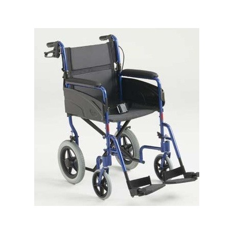 Le fauteuil de transfert Alu Lite