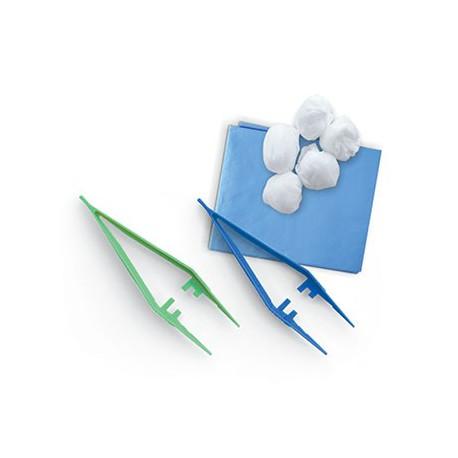 Set de soins stérile N°4