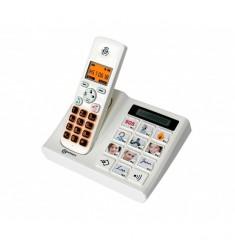 Téléphone sans fil PHOTODECT