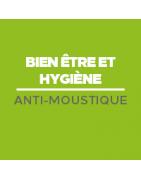 Nos produits protection anti-moustique, anti-tique, et piqures