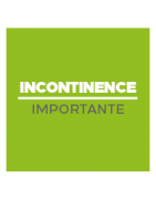 3 Incontinence importante