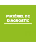 Matériel Diagnostic