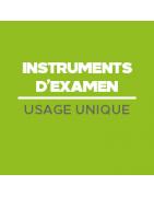 instrument a usage unique